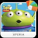 XPERIA™ Toy Story Theme icon