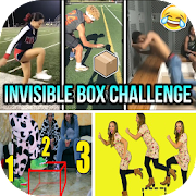 App Best Invisible Box Challenge Compilation APK for Windows Phone