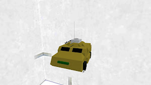 悍馬式戰車