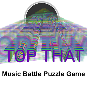 Top That   Music Battle Puzzle Game