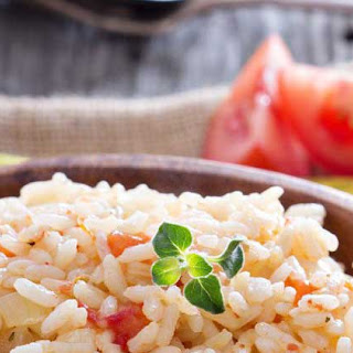 One-Pot Spanish Rice