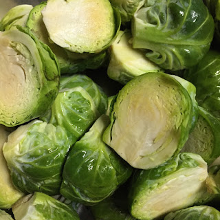 Creamed Brussels Recipes