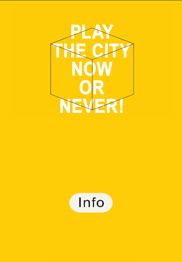 Play The City Now Or Never!- screenshot