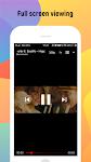 screenshot of Video Tube - Play Tube - HD Video player