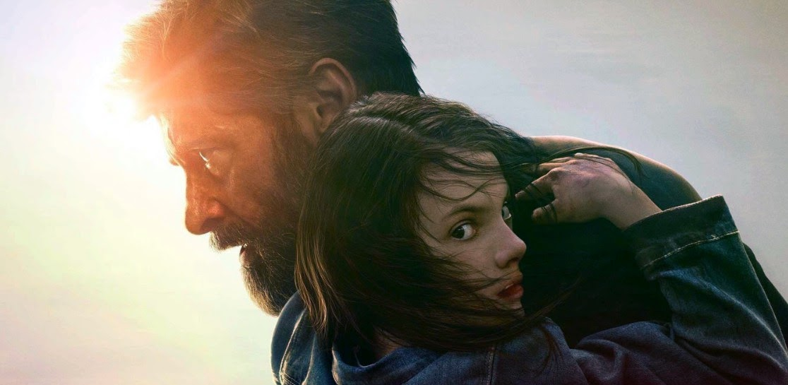 Logan: Wolverine - James i Laura
