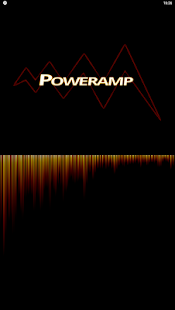 BEST POWERAMP VISUALIZATION Screenshot