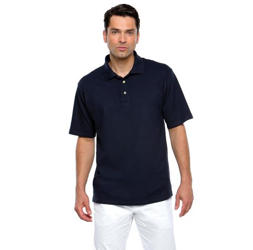Kustom Kit Augusta Premium Polo - Navy