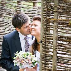 Wedding photographer Tatyana Lisichkina (Lisyk). Photo of 10.12.2012