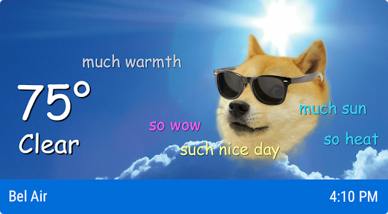 Weather Doge v1.4p-ed6f1d3