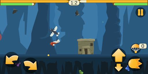 Code Triche Hit The Plane - блютуз мультиплеер apk mod screenshots 4