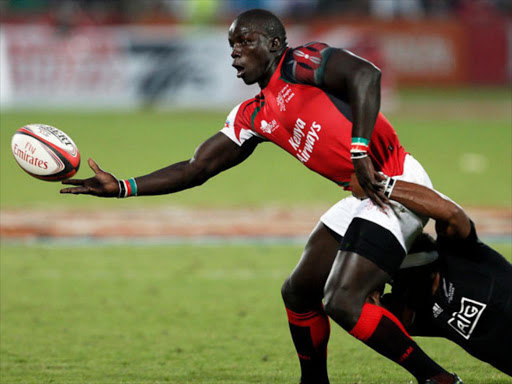 Kenya 7s players to self-isolate after SFX player tests positive for COVID 19