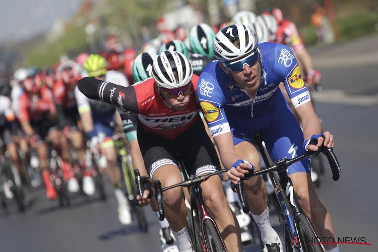 """Organisator rijdt Scheldeprijs dan maar zelf: """"Met 16 WT-ploegen aan de start, zouden alle topsprinters er geweest zijn"""""""