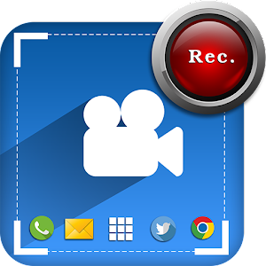 Mobile Screen Recorder: REC Screen
