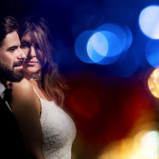 Wedding photographer Sergio Zubizarreta (deser). Photo of 25.05.2017