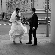 Wedding photographer Asya Kirichenko (AsyaKirichenko). Photo of 18.05.2015