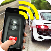 Car Key Alarm Simulator
