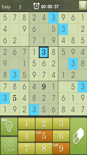 Sudoku World screenshot 3