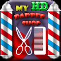 My Barbershop-HD icon