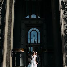 Wedding photographer Oleg Akentev (Akentev). Photo of 29.08.2017
