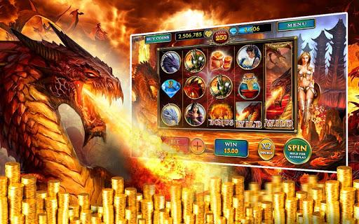 Dragon Island Free Vegas Slots