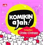 """""""Komikin Ajah! Kompilasi: Cinta-Cintaan - Komikin Ajah"""""""
