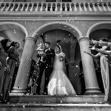 Bryllupsfotograf Casian Podarelu (casian). Bilde av 07.12.2016
