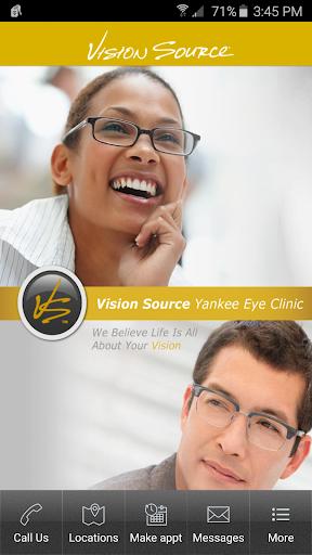 Yankee Eye Clinic