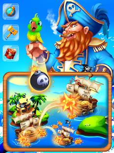 Pirátský poklad quest - náhled