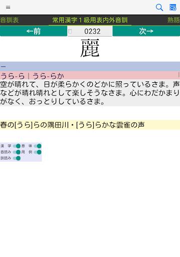 u6f22u691cuff11u7d1a 5.7 Windows u7528 10