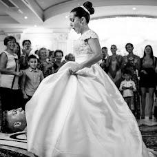 Wedding photographer Giacomo Barbarossa (GiacomoBarbaros). Photo of 11.09.2017
