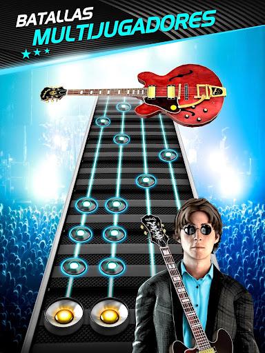 Guitar Band Battle  trampa 10