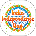 Independenceday Sticker : 15 Thi August-2019 Icon