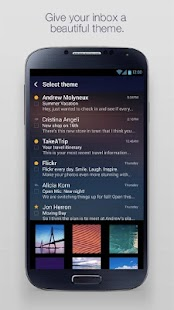 Yahoo Mail – Free Email App- screenshot thumbnail