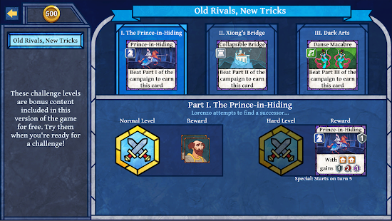 Age of Rivals- screenshot thumbnail