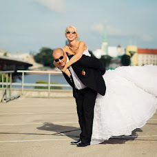 Wedding photographer Nataliya Brench (natkin). Photo of 07.02.2014