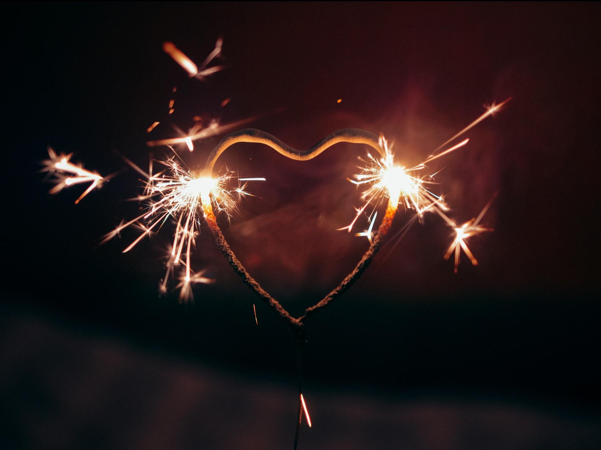 bonne année 2018 de la part de junny créatrice d'objet déco en béton