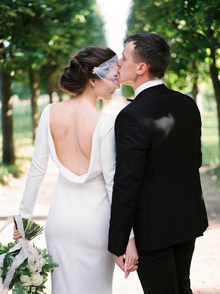 Wedding photographer Anastasiya Bryukhanova (BruhanovaA). Photo of 11.01.2019