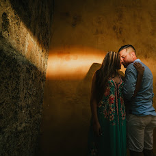 Wedding photographer Ramiro Caicedo (RamiroCaicedo). Photo of 18.04.2018