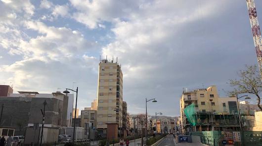 Almería XXI construirá otras 25 VPO en la Avenida de Vilches
