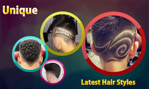 Stylish Boys Hair Styles 2016