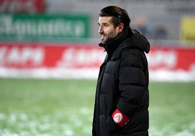 """Luka Elsner doet persoonlijke aanpak en visie voor Kortrijk uit de doeken: """"Het soort voetbal dat mensen willen zien"""""""