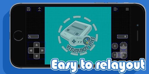Download VisualBoy SNES Emulator for android   Seedroid