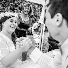 Wedding photographer Jiří Hrbáč (jirihrbac). Photo of 27.09.2017