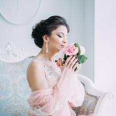 Wedding photographer Ekaterina Pronina (KatePro). Photo of 27.03.2016