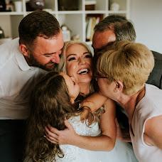 Wedding photographer Blanche Mandl (blanchebogdan). Photo of 25.09.2018