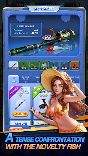 Fishing Fever for PC