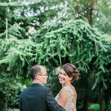 Fotógrafo de bodas Zsanett Séllei (selleizsanett). Foto del 23.10.2017