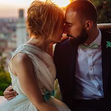 Wedding photographer Sergey Chmara (sergyphoto). Photo of 03.02.2017