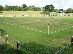 Photo: 12/08/06 v Plymouth Argyle Res (South Western League) - contributed by David Norclliffe