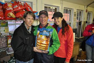 Photo: the pancake man !